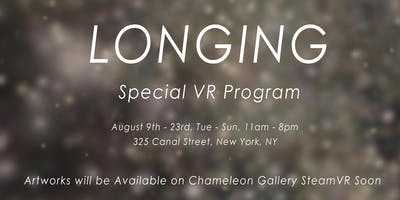 Longing Special VR Event