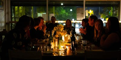 Fishponds Supper Club with Part & Parcel