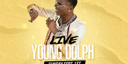 Young Dolph Live In Concert | Park Avenue Dallas