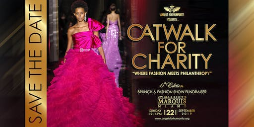 Catwalk for Charity
