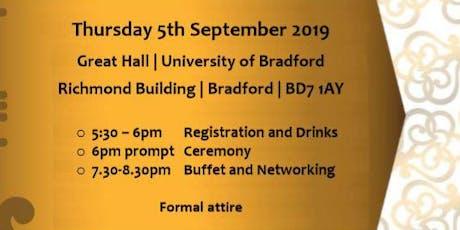 Bradford Lead Graduation Ceremony tickets