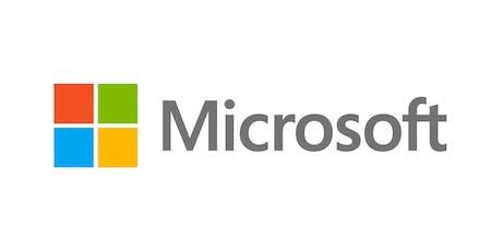 Microsoft Coding Workshop (High School) tickets