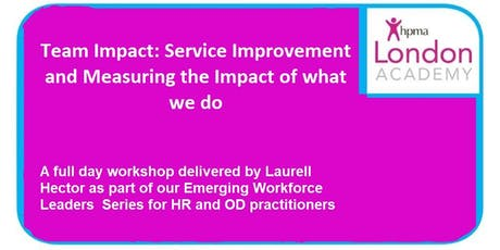 Business Impact : Service Improvement and Measuring the Impact of what we do tickets