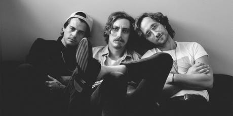 The Parlor Mob w/ Deal Casino at Ace of Cups tickets