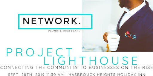 Project Lighthouse - Connecting the Community to Businesses on the Rise