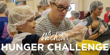 Wichita Hunger Challenge 2019 tickets