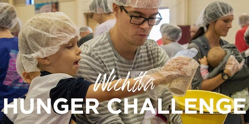 Wichita Hunger Challenge 2019