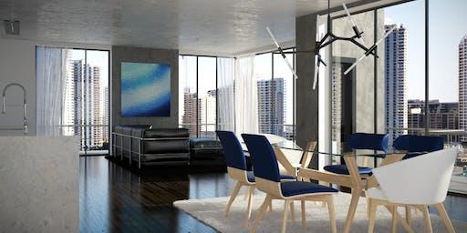 Seminar: How to design an open concept home