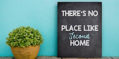 Second Home Celebration 2019