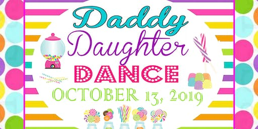 Prima School of Dancing 2nd Annual Daddy Daughter Dance