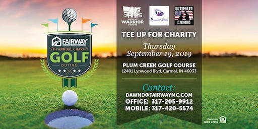 Fairway's 5th Annual Tee Up for Charity Golf Outing