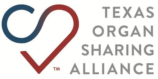 Best Practice in Organ & Tissue Donation - St. David's Round Rock