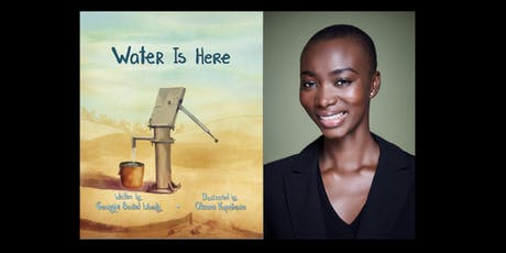 Summer Reading Series IV: Water is Here tickets