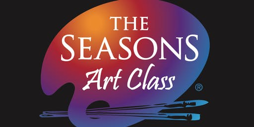 The Seasons Art Class Bromsgrove: Autumn Exhibition