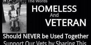 Every Veteran Deserves a Place to Call Home!