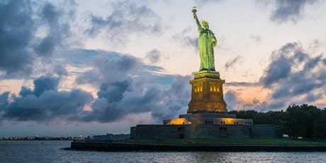 EHL NYC Boat Party on Wednesday, September 11, 2019 tickets