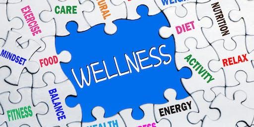 True to Self Care Mind & Body Event