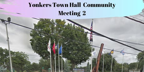 Yonkers Town Hall tickets