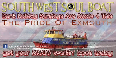 SOUTH WEST SOUL BOAT