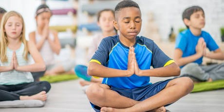 Meditation for Children tickets