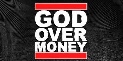 God Over Money Tour 2019 - Orlando, FL
