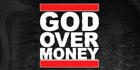 God Over Money Tour 2019 - Orlando, FL tickets
