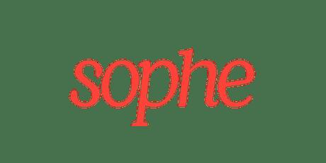 SOPHE's WSCC Team Training Module Workshop tickets