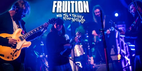 Fruition tickets