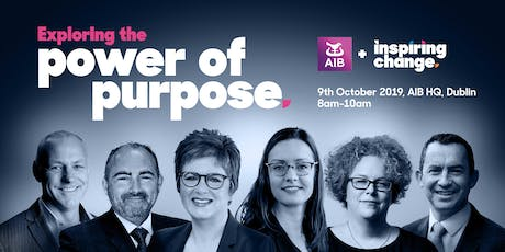 Exploring the Power of Purpose tickets