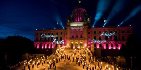 Flames of Hope: A Celebration of Life Weekend tickets