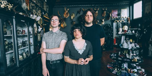 Screaming Females with Dusk