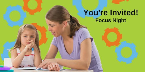 Focus and Attention: Preparing for Academic Success