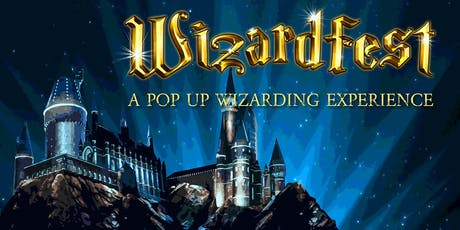 Wizardfest tickets
