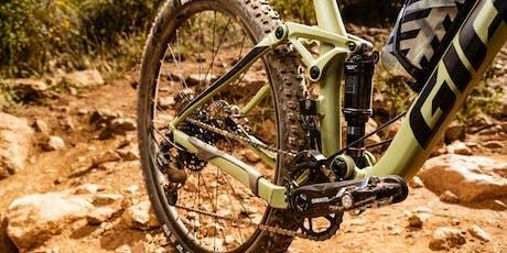 Trailside Bike Repair tickets
