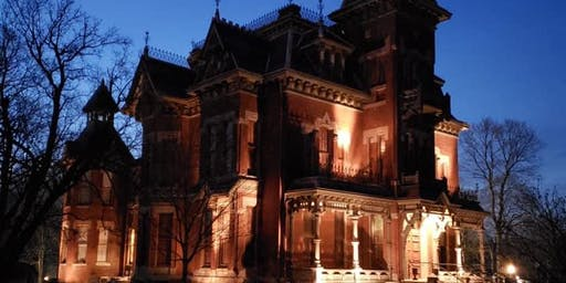 Halloween Ghost Hunt - Independence COMBO ticket