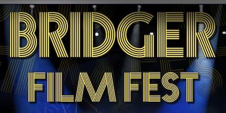 Bridger Film Festival tickets