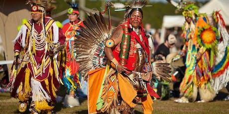 Gainesville Native American Festival tickets