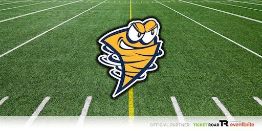 Lancaster vs Hilliard Darby Varsity Football