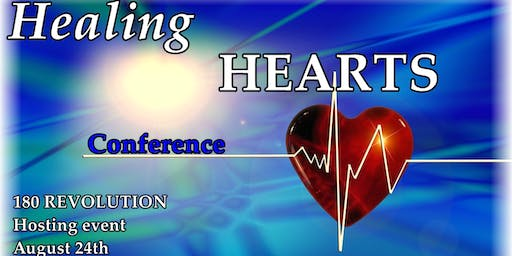 Healing HEARTS Conference