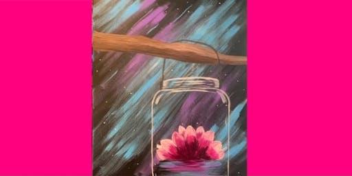 Lotus Lantern @ Cultus lake Pub