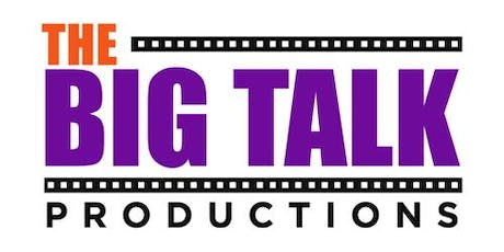 The Big Talk Productions Private Screening tickets