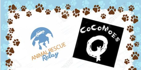 Animal Rescue Relay Fundraiser Dinner tickets