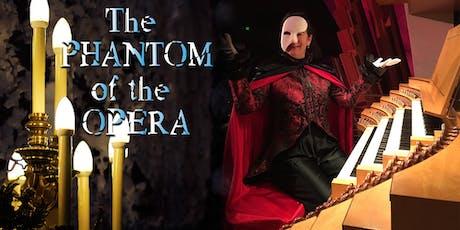 Phantom of the Opera Event tickets