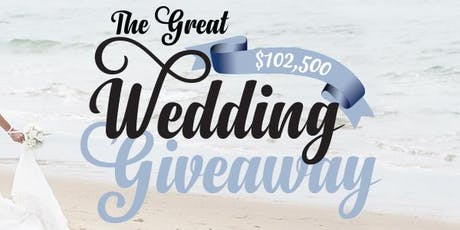 The Great Wedding Giveaway Bridal Show tickets