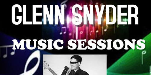 Glenn Snyder Music Sessions