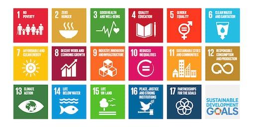 Building Bridges: Cross-sector Partnerships for the SDGs