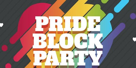 3rd Annual TD Pride Block Party  tickets