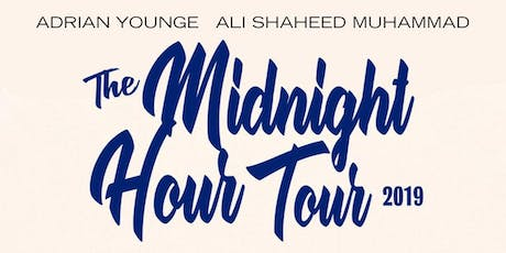 The Midnight Hour @ Lodge Room Highland Park tickets