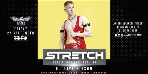 STRETCH | September Party | 27.09.2019