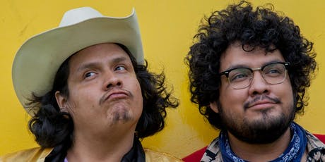 Tropa Magica / Colfax Speed Queen / Vic N' The Narwhals tickets